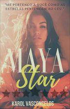 Maya Star [Jungkook]  by AlascaMalfoy