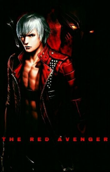 The Red Avenger - Expendable Asset - Wattpad