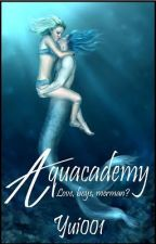 Aquacademy love, boys, merman? by Hesty0055