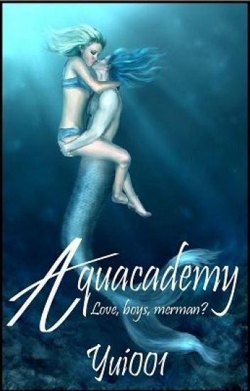 Aquacademy love, boys, merman?