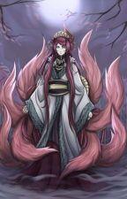 Naruto(Nariko): The kitsune Clan  by Lolz10132