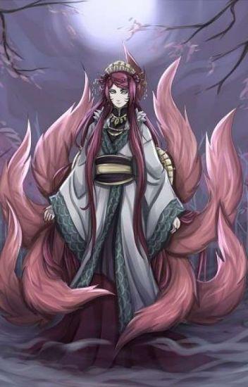 Naruto(Nariko): The kitsune Clan