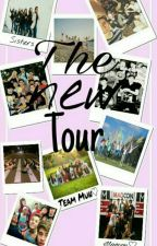 THE NEW TOUR(Magcon Boys y Team Moon) by Niccole1213