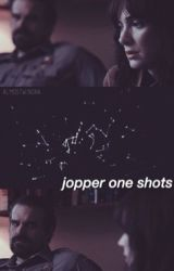 flicker [jopper one shots] by almostwinona