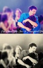 I've Loved You For A Thousand Years (finchel fanfic) by Himynameserin