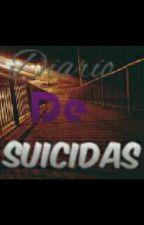 DARIO DE SUICIDAS  by Nira_Night