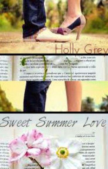 Sweet Summer Love by SilverandBlue