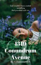 1319 Conumdrum Avenue  by XxEmmma98xX
