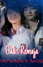Gadis Remaja by VrndKinal36