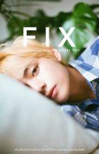 Fix: K.JN ✔️ by whatsupnikkie