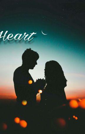 """Heart""  by RulykyuChohyunra"