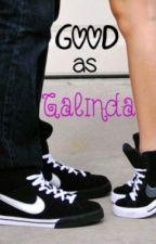 Good as Galinda by adorkably15