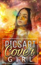 PicsArt Cover Girl by msftsavages