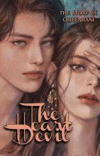 The Heart DEVIL | Book I by Thania_syahrani