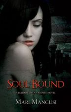Deleted Scene from Soul Bound (A Blood Coven Vampire Novel) by MariMancusi
