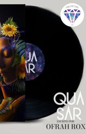 QUASAR  (Versión español) by majosr