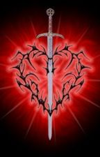 The Sword of Love by lainuxis333
