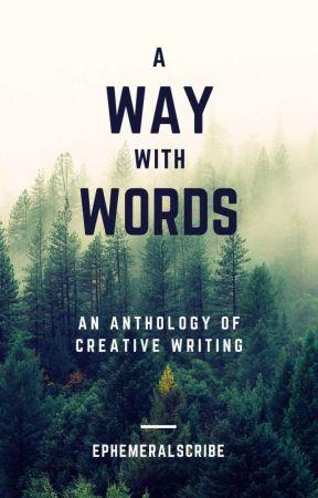 Creative Writing by RalphRosael