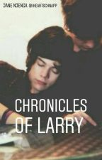 CHRONICLES OF LARRY  by jennyguyo