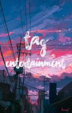 TAG ENT. // applyfic by tag-ent