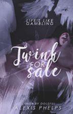 Twink For Sale (ManxMan)  by SchoolBathroom