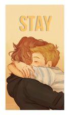Stay || Dear Evan Hansen || Tree Bros by BittersweetArmin