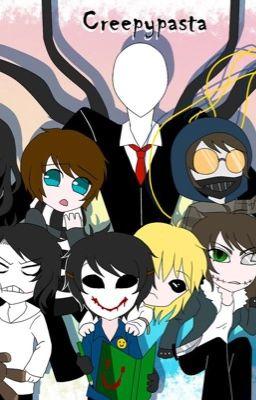 Đại gia đình creepypasta