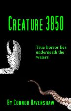 Creature 3850 by ConnorRaven13