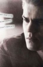 It hurts - Stefan Salvatore by FanFics-