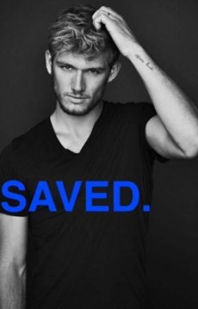 SAVED. by haneenabu