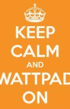 Must Read Wattpad Books by Kay1224