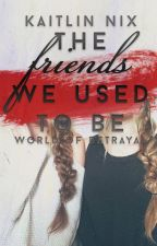 The Friends We Used To Be by kaitlinnix