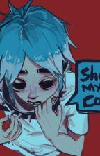 She's My Collar by Alice-Pott