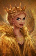Vârcolacul Phoenix by Anonimacufloriinpar2