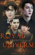 ROYAL👑UNIVERSE  by SeBaek_Empire