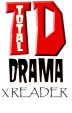 Total Drama x Readers by pun-damental