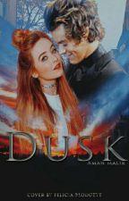 Dusk by BloodLustSoul