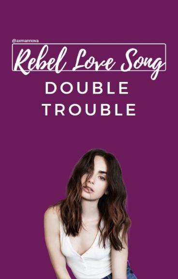 Rebel Love Song h. s. (CZ!!!)