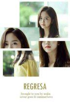 Regresa (√) by Arqha_