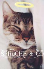 Sprüche & Co  by Lovebooks_5874
