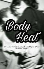 Body Heat 2 // Jelena by SellysPickle