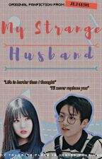 Stupid Stranger [Eunkook] by JN__girl