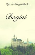 Bogini||ZAWIESZONE by Julia_Riddle