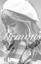 Demons(slow updates). by Vmoszer