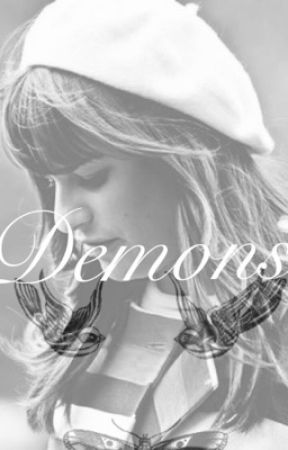 Demons(paused) by MrMonteith