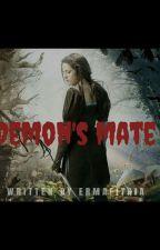 Demon's Mate by Ermafitria