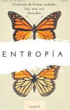 Entropía by Itzal632