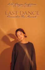 Last Dance || G-Dragon FF by Belindxr