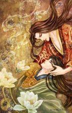 Hữu Xu - Phong Lưu Thư Ngốc by Yuu_Nikiforov