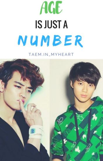 Age is just a number || 2min
